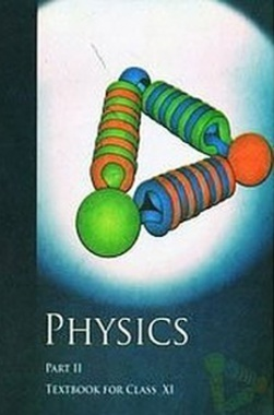 NCERT Physics Part II Textbook for Class XI