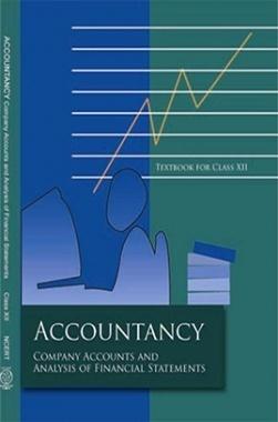 NCERT Accountacy – II Textbook for Class XII