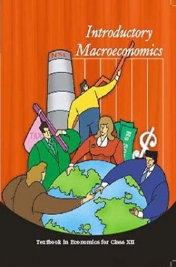 NCERT Introductory Microeconomics I Textbook for Class XII