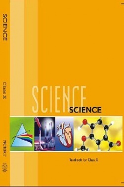 NCERT Science Textbook for Class X