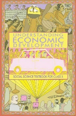 NCERT Understanding Economic Development Textbook for Class X