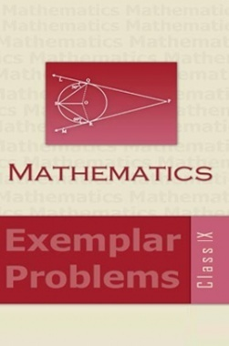 NCERT Exemplar Problems Math Textbook for Class IX