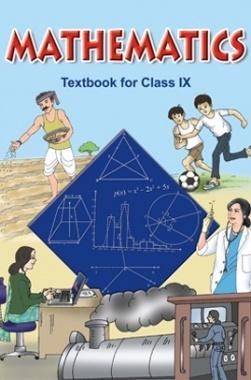 NCERT Mathematics Textbook for Class IX