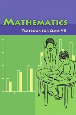 NCERT Mathematics Textbook for Class VII