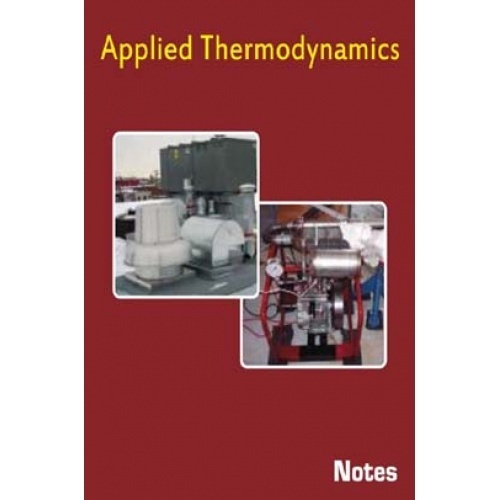 thermodynamics notes The branch of science which deals with the quantitative relationship between heat and other forms of energies is called thermodynamics some important terms related to thermodynamics.