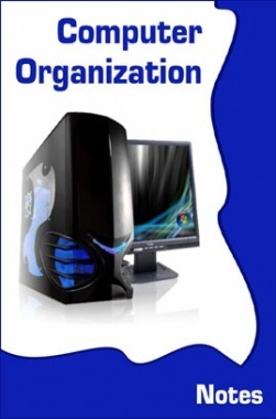 Computer Organization Notes eBook