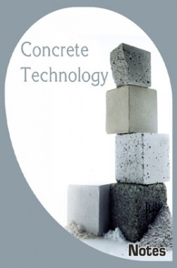 Concrete Technology Notes eBook