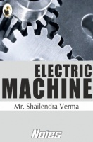Notes - Electric Machines
