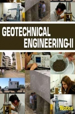 Geotechnical Engineering II Notes eBook