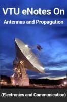 VTUeNotes OnAntennas and Propagation(Electronics and Communication)