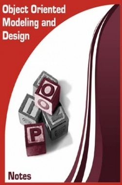 Object Oriented Modelling and Design Notes eBook