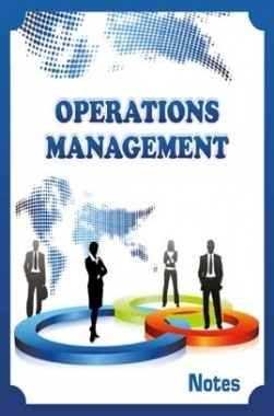 Operations Management Notes eBook