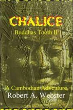 Chalise - Buddhas Tooth 2