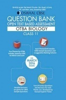 Oswaal CBSE CCE Question Bank With Complete Solutions (OTBA) For Class 11 Biology