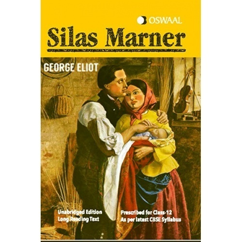 silas marner thesis A foucauldian analysis of money in george eliot's silas marner international journal on studies in english language and literature (ijsell.