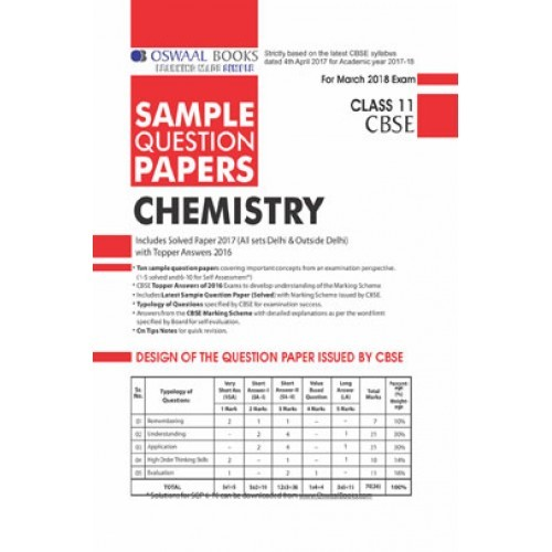 CBSE class 11 sample papers 11th question paper XI model