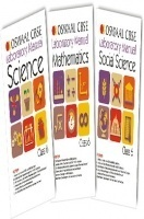 Oswaal CBSE CCE Laboratory Manual Science, Social Science & Mathematics For Class 6