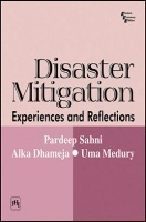 Disaster Mitigation : Experiences And Reflections