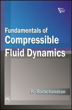 Fundamentals Of Compressible Fluid Dynamics