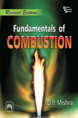 Fundamentals Of Combustion
