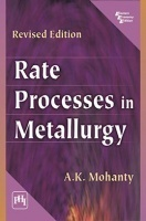Rate Processes In Metallurgy