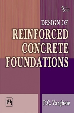 Design Of Reinforced Concrete Foundations
