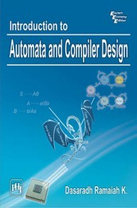 Introduction To Automata And Compiler Design