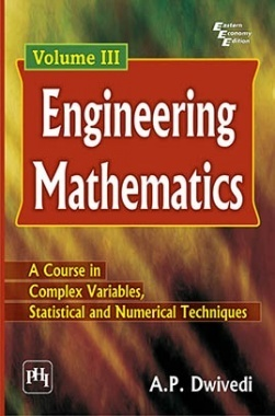 Engineering Mathematics : Volume 3