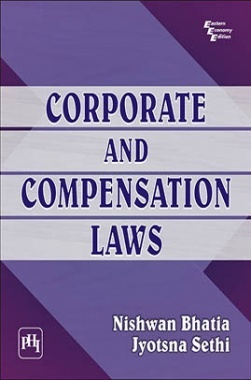 Corporate And Compensation Laws