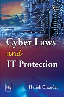 Cyber Laws And It Protection