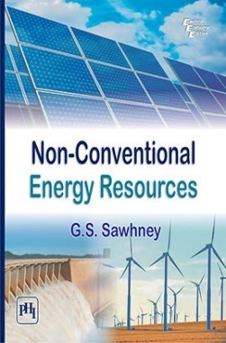 Non-Conventional Resources Of Energy