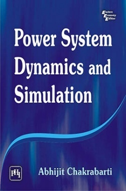 Power System Dynamics And Simulation