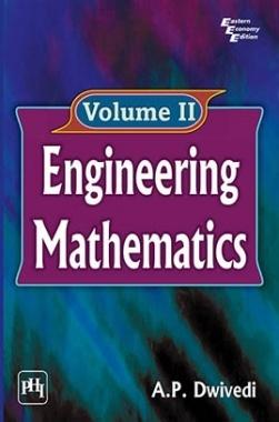 Engineering Mathematics Volume 2