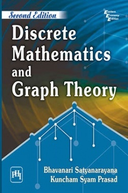 Discrete Mathematics And Graph Theory