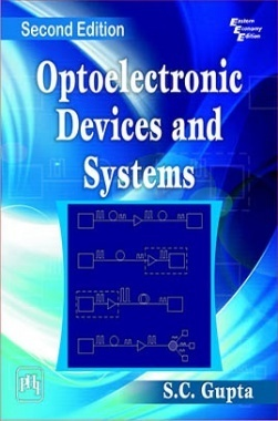 Introduction To Optoelectronic Devices And Systems
