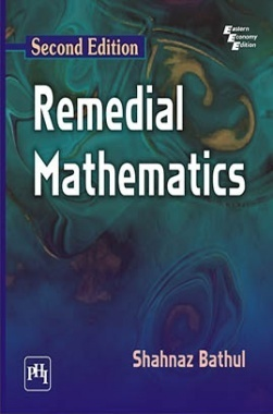 Remedial Mathematics