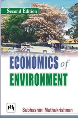Economics Of Environment