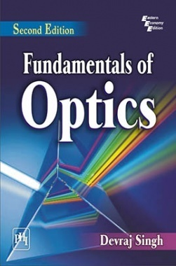 Fundamentals Of Optics