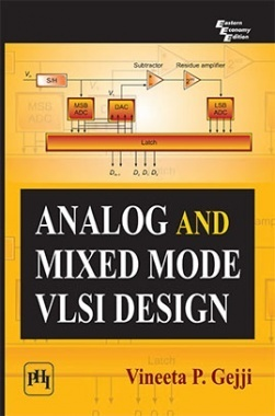 Analog And Mixed Mode VLSI Design