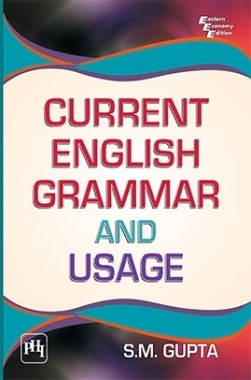 Current English Grammar And Usage