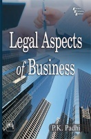 Legal Aspects Of Business