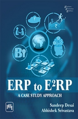 ERP to E2RP : A Case Study Approach