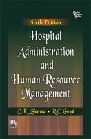 Hospital Administration And Human Resource Management
