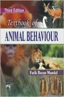 Textbook of Animal Behaviour