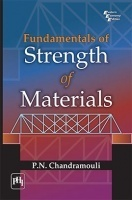 Fundamentals Of Strength Of Materials