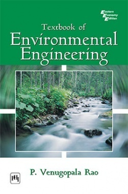 Textbook Of Environmental Engineering