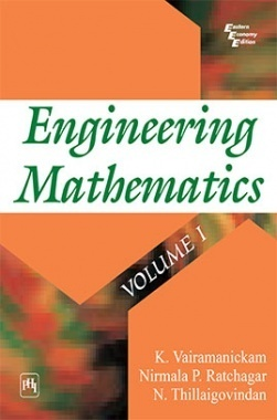 Engineering Mathematics Volume I