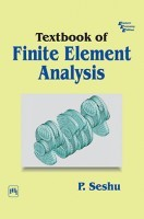 Textbook Of Finite Element Analysis