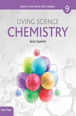 CBSE  Living Science Chemistry Class IX