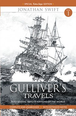 CBSE Gulliver's Travels I For Class 9